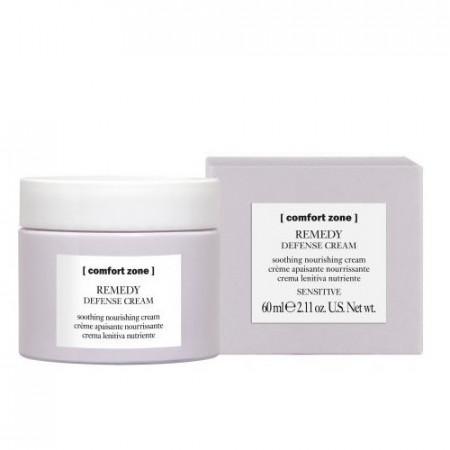 COMFORT ZONE REMEDY DEFENSE CREAM 60 ml Crema calmante y nutritiva