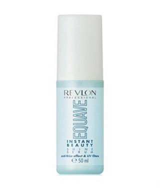 REVLON EQUAVE SHINE SERUM 50ml anti-frizz / anti-rayos UV