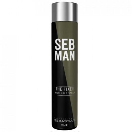 SEBASTIAN SEB MAN THE FIXER 200 ml - Spray - fijación fuerte
