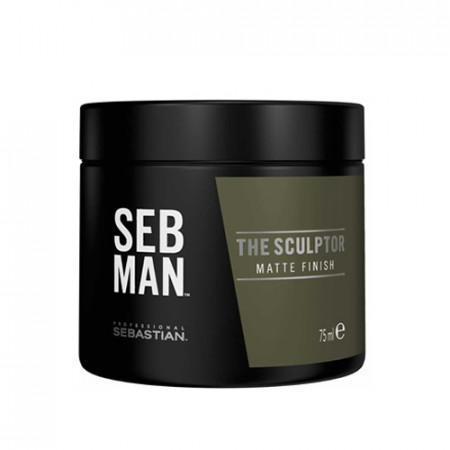 SEBASTIAN SEB MAN THE SCULPTOR  75 ml - Cera mate
