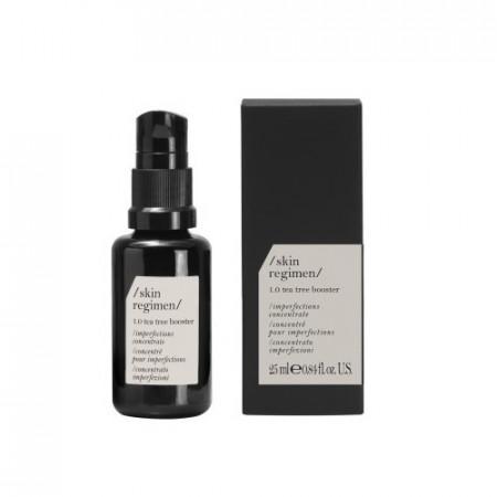 COMFORT ZONE SKIN REGIMEN 1.0 TEA TREE OIL 25 ml Concentrado anti imperfecciones