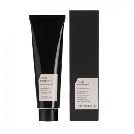 COMFORT ZONE SKIN REGIMEN CLEANSING CREAM 190 ml Crema facial limpiadora