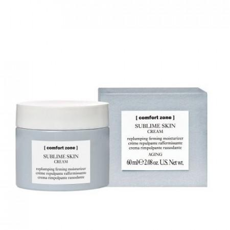 COMFORT ZONE SUBLIME SKIN CREAM 60 ml Crema reafirmante