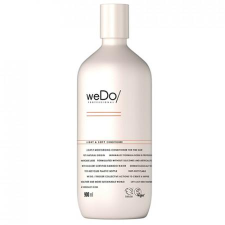 WEDO LIGHT & SOFT ACONDICIONADOR 900 ml - Cabello fino