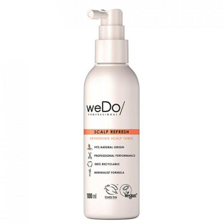 WEDO SCALP REFRESH 100 ml - Tónico refresca el cuero cabelludo