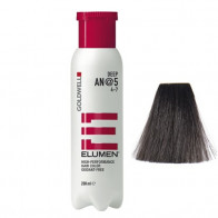 ELUMEN DEEP AN@5 200ml Color negro castaño