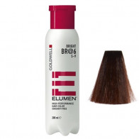ELUMEN BRIGHT BR@6 200ml Color marron rojizo