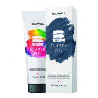 ELUMEN PLAY BLUE 120ml ocean blue
