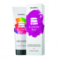 ELUMEN PLAY PINK 120ml hot pink