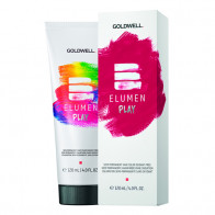 ELUMEN PLAY RED 120ml fiery red