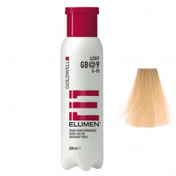ELUMEN LIGHT GB@9 200ml Color dorado beigs