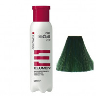 ELUMEN PURE Gn@all  200ml Color verde