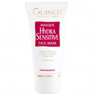 GUINOT MASQUE HYDRA SENSITIVE MASCARILLA 50ml tratamiento calmante / piel sensible / irritada