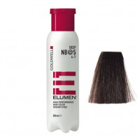 ELUMEN DEEP NB@5 200ml Color negro marron