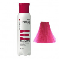 ELUMEN PURE Pk@all  200ml Color fusia rosa