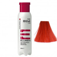 ELUMEN PURE RR@all  200ml Color rojo intenso