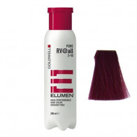 ELUMEN PURE RV@all  200ml Color rojo viloleta