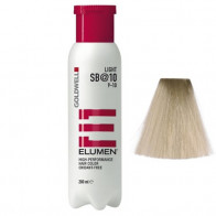 ELUMEN LIGHT SB@10 200ml Color plata beig