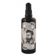 SOLOMON´S BEARD BLACK PEPPER CHAMPÚ 100ml / afeitado barba / irritación