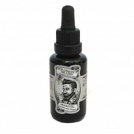 SOLOMON´S BEARD VANILLA & WOOD OIL 30ml / Aceite barba / relajante / antioxidante