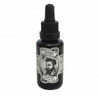 SOLOMON´S BEARD VANILLA & WOOD OIL 30ml / Aceite barba / relajante / antioxidante