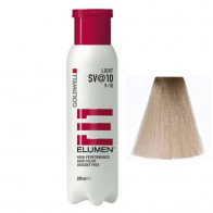 ELUMEN LIGHT SV@10 200ml Plata voileta