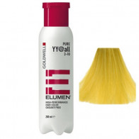 ELUMEN PURE YY@all  200ml Color amarillo