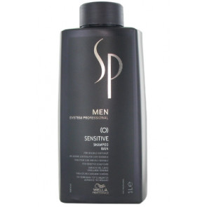 SP MEN SENSITIVE CHAMPU 1000ml cabello sensible & irritado