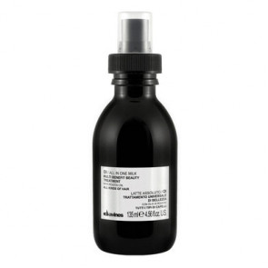 DAVINES OI / ALL IN ONE LECHE 135ml hidratante / aceite de roucou