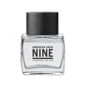 AMERICAN CREW AC NINE 75ml PERFUME / hombre