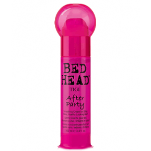 TIGI BED HEAD AFTER PARTY CREMA 100ml acondicionadora - alisante - elimina el olor