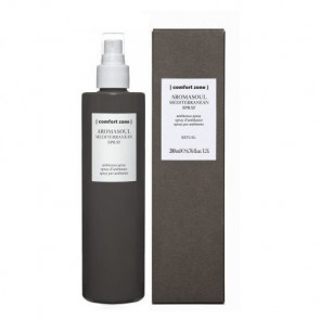 COMFORT ZONE AROMASOUL MEDITERRANEAN SPRAY 200 ml Spray ambientador
