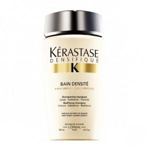 KÉRASTASE DENSIFIQUE DENSITÉ BAIN 250ml / champú / cabello con perdida de densidad