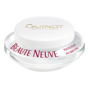 GUINOT CREME BEAUTE NEUVE CREMA RADIANCE RENEWAL 50ml regeneradora de juventud para la piel