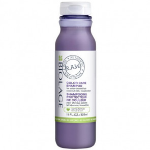 BIOLAGE RAW COLOR CARE CHAMPÚ 325 ml Cabello coloreado