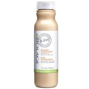 BIOLAGE RAW NOURISH ACONDICIONADOR 325 ml Cabello seco