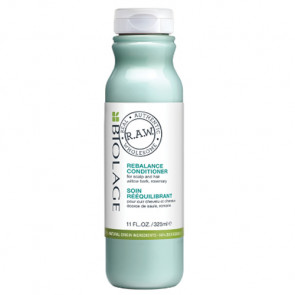 BIOLAGE RAW SCALP ACONDICIONADOR 325 ml Anti-caspa