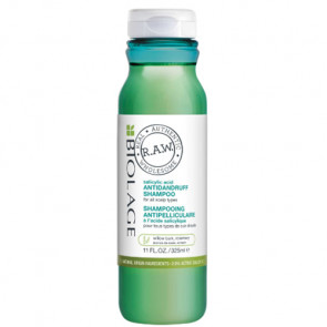 BIOLAGE RAW SCALP ANTI-DANDRUFF CHAMPÚ 325 ml Anti-caspa