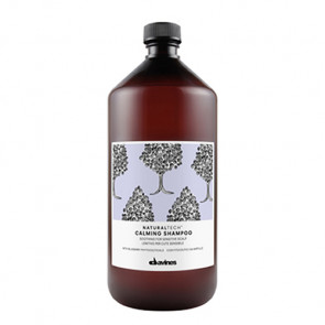 DAVINES NATURAL TECH CALMING CHAMPU 1000ml sensible / sensibilizado