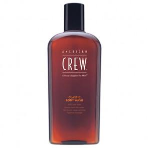 AMERICAN CREW CLASSIC BODY WASH CHAMPU 450ml / limpieza del cuerpo diaria
