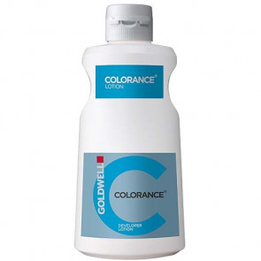 COLORANCE DEMI-COLOR DEVELOPER LOTIONS 1000ml - Loción oxidante 2%