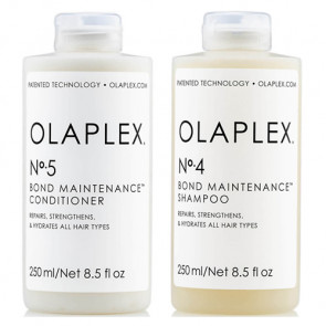 OLAPLEX KIT DUO Nº 4 y Nº 5 - 500 ml