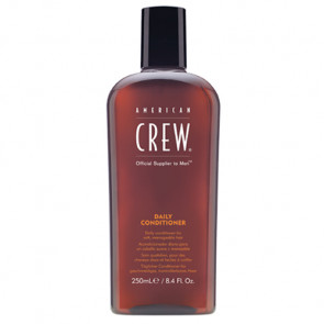 AMERICAN CREW DAILY ACONDICIONADOR 250ml / cabello suave y manejable