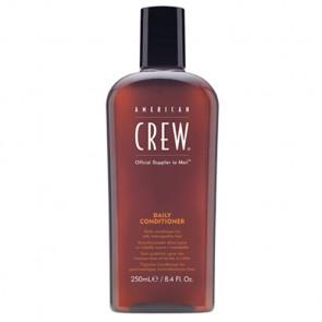 AMERICAN CREW DAILY ACONDICIONADOR 250ml / cabello suave y manejable