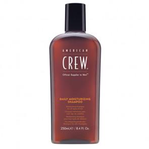 AMERICAN CREW DAILY MOISTURIZING CHAMPU 250ml / cabello seco