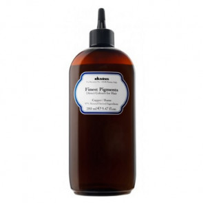 DAVINES FINEST PIGMENTS COPPER 280ml / color cobre