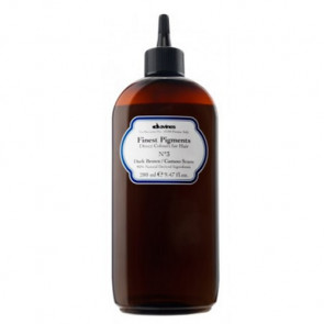 DAVINES FINEST PIGMENTS N3 280ml / color castaño oscuro
