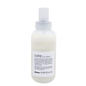 DAVINES ESSENTIAL HAIRCARE LOVE CURL PRIMER 150ml / Leche hidratante / cabello rizado y ondulado