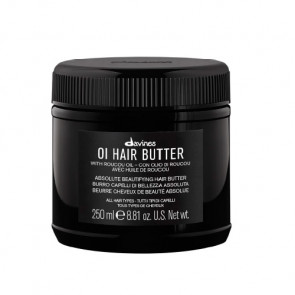 DAVINES OI HAIR BUTTER 250ml manteca nutritiva