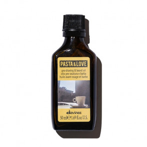 DAVINES PASTA & LOVE PRE-SHAVING & BEARD OIL 50 ml - aceite barba